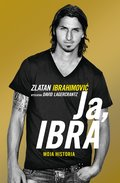 Ja, Ibra - ebook