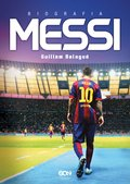 Messi. Biografia - ebook