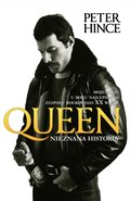 Queen. Nieznana historia - ebook
