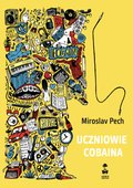 Uczniowie Cobaina - ebook