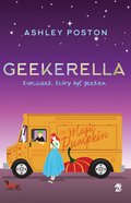 Geekerella - ebook