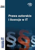 Prawa autorskie i licencje w IT - ebook
