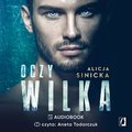 audiobooki: Oczy wilka - audiobook
