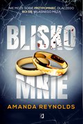 Blisko mnie - ebook