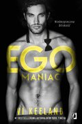 Egomaniac - ebook