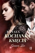 Royals. Tom 1. Kochanka księcia - ebook