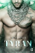 King. tom 2. Tyran - ebook