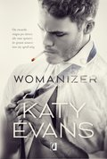 Manwhore. tom 5. Womanizer - ebook