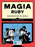 technologie: Magia Ruby - ebook