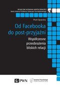 Od Facebooka do post-przyjaźni - ebook