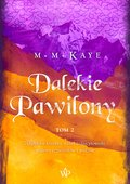 Dalekie pawilony. TOM II - ebook