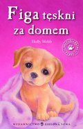Figa tęskni za domem - ebook