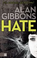 Hate - ebook