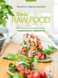 "poradniki: ""Dieta Raw Food"" - ebook"