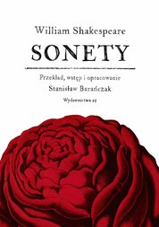 : Sonety  - ebook