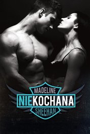 : Niekochana - ebook