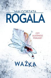 : Ważka - ebook