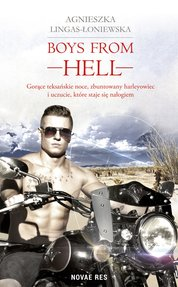 : Boys from Hell - ebook