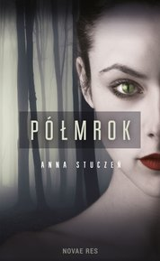: Półmrok - ebook