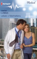 : Lekarz z Manhattanu - ebook