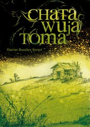 : Chata Wuja Toma - audiobook