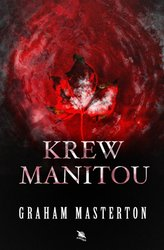 : Krew Manitou - ebook