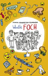 : Wielki foch - ebook
