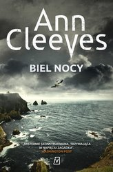 : Biel nocy - ebook