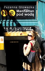: Manhattan pod wodą - ebook