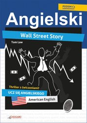 : The Wall Street story - ebook