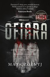 : Ofiara - ebook