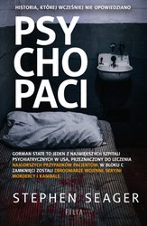 : Psychopaci - ebook