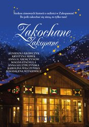 : Zakochane Zakopane - ebook