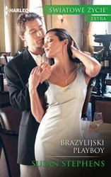 : Brazylijski playboy - ebook