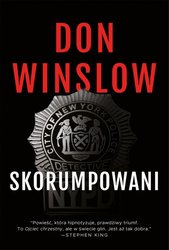 : Skorumpowani - ebook