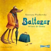 : Baltazar wraca do domu - audiobook