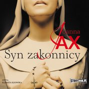: Syn zakonnicy - audiobook