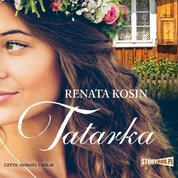 : Tatarka - audiobook