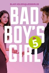 : Bad Boy's Girl 5 - ebook