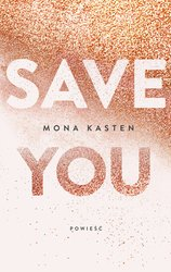 : Save You - ebook