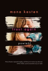 : Trust Again - ebook