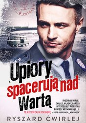: Upiory spacerują nad Wartą - ebook