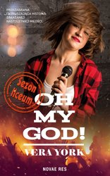 : Oh, my God! Sezon liceum - ebook