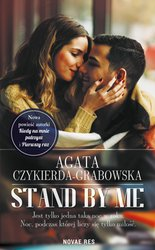 : Stand by me - ebook