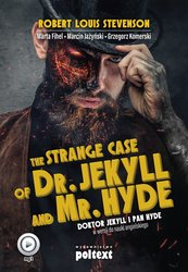 : The Strange Case of Dr. Jekyll and Mr. Hyde. Doktor Jekyll i Pan Hyde w wersji do nauki angielskiego - audiobook