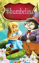 : Thumbelina. Fairy Tales - ebook