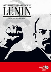 : Lenin - audiobook