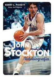 : John Stockton. Autobiografia - ebook