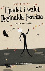 : Upadek i wzlot Reginalda Perrina - ebook