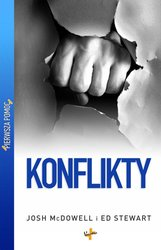 : Konflikty - ebook